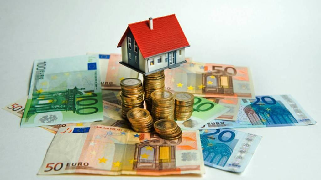 Einde bestaande starters lening inzicht for Huidige hypotheekrente