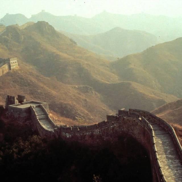 Europese bedrijven: China, stel ons niet achter